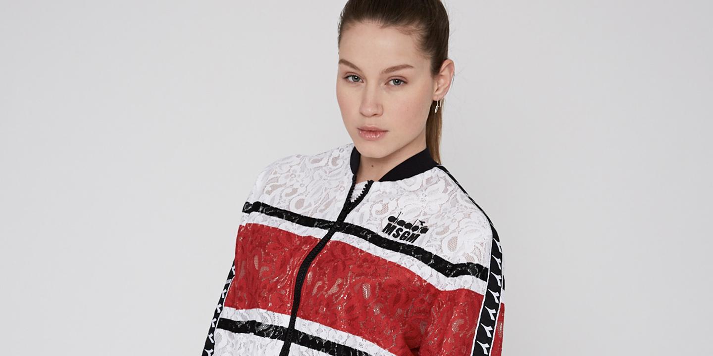 Fashion - Portfolio - Header